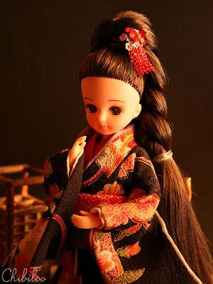 Chibiloo's Licca & Jenny dolls : Sous le soleil... (P.2) Licca-malaki1