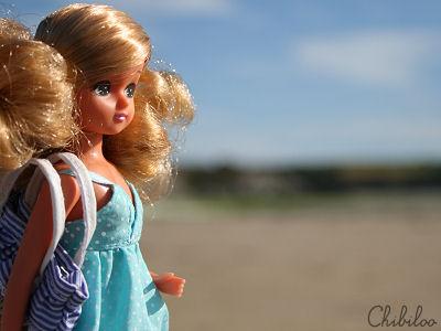 Chibiloo's Licca & Jenny dolls : Sous le soleil... (P.2) Liccaetecandy1