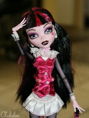 Chibiloo's Monster High dolls Monsterhighvampy2