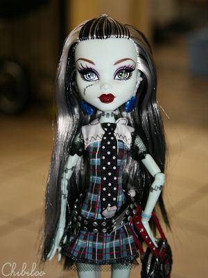 Chibiloo's Monster High dolls Monsterhighzomby2